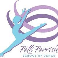 Patti Parrish School of Dance