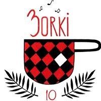 Zorki Photo Cafe