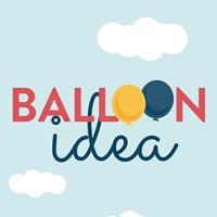 BalloonIdea