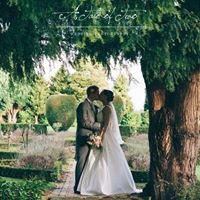 A Tale of Two - Wedding Photography