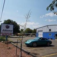 Alliance Auto Care