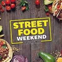 Street Food Weekend // Bonn