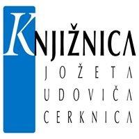 Knjižnica Jožeta Udoviča Cerknica