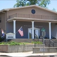 Butte County Historical Society