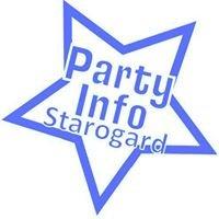 Starogard Info Party