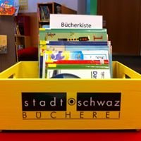 Stadtbücherei Schwaz
