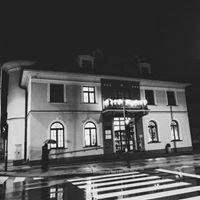 Kulturni dom Slovenj Gradec