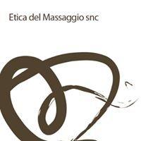 Etica del massaggio