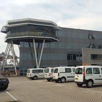 ECT Delta Terminal Rotterdam