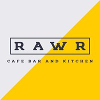 RAWR Café Bar & Kitchen / Hanley