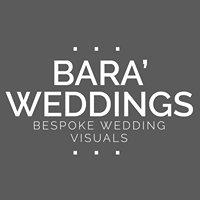 Bara' Weddings