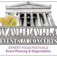 Walhalla Events & Concerts