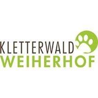 Kletterwald Weiherhof