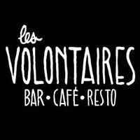 Café les Volontaires