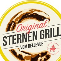 "Sternen Grill Take away & Restaurant im ""oberen Stock"""
