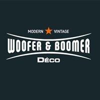 Woofer & Boomer