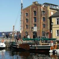 Hotel Hafenspeicher Stralsund