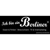 Ich bin ein Berliner.berlin