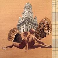 Noga Gan collage art