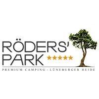 Röders Park - Camping Lüneburger Heide