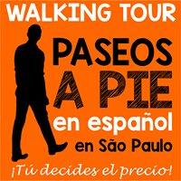 Paseos a Pie - Walking Tour en español en São Paulo