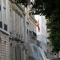 Ambassade d'Espagne en France
