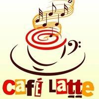 VUB Choir: Café Latte