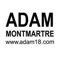 Adam Montmartre