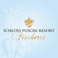 Schloss Fuschl Resort Fischerei