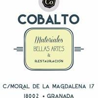 Cobalto Bellas Artes