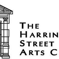 The Harrington Street Arts Centre