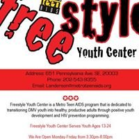 Freestyle Youth Center