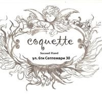 Coquette Second Hand