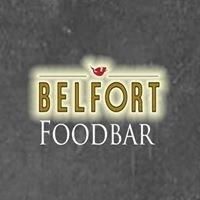 Belfort Stadscafé & restaurant