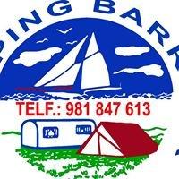 Camping Barraña