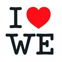 I LOVE WE