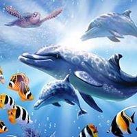Steve Sundram Ocean Art