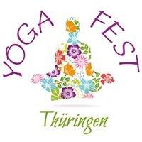 Yoga Fest Thüringen