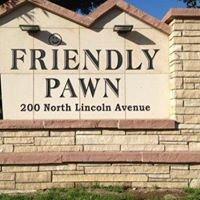 Friendly PAWN Shop