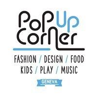 Pop-Up Corner