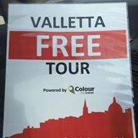 Malta Free Walking Tours