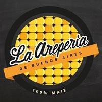 La Arepería de Buenos Aires