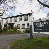 Hesketh Arms