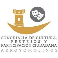 Cultura Arroyomolinos