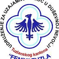 TK 'FENIX' - udruzenje za uzajamnu pomoc u dusevnoj nevolji