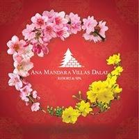 Ana Mandara Villas Dalat Resort & Spa, Viet Nam