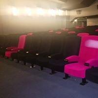 Cinéma la Grenette Yssingeaux