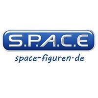 SpaceFiguren