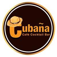 Cubana Café Cocktail Bar