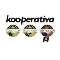 Kooperativa - Catering · Coffeebar · Lunchbar